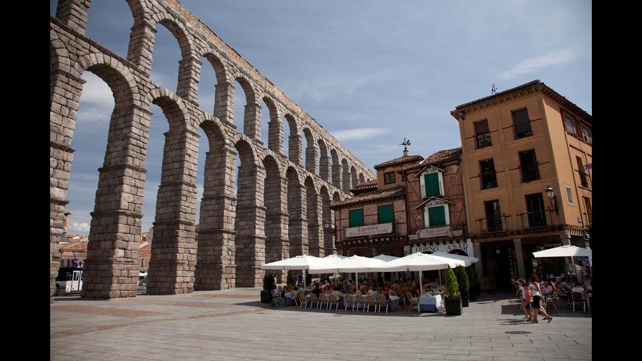 Segovia, Spain: Architectural Beauty – Rick Steves' Europe Travel Guide – Travel Bite